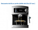 Cecotec Power Espresso 20 - ebay black friday