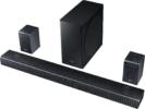 -15% en barras de sonido Sonos y Samsung - El corte Inglés black friday