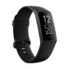 Fitbit Charge 4 Black Pulsera de Actividad - El corte Inglés black friday
