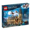 LEGO Gran comedor de Hogwarts Lego Harry Potter -11 % - El corte Inglés black friday