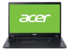 Portátil Acer Aspire 3 A315-56 15,6» Negro - Fnac black friday