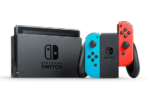 Consola Nintendo Switch Neón Rojo – WiFi + BT 4.1 - mi electro black friday