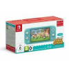 Nintendo Switch Lite + Animal Crossing - ebay black friday