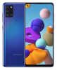 Samsung Galaxy A21s 32GB Azul - mi electro black friday