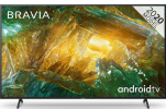 TV Sony 65″ 65XH8096 – UHD 4K, Smart Android TV - mi electro black friday